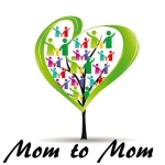 Mom to mom 2013-2014logo