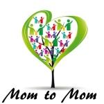 Mom to mom 2013-2014logo
