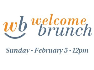 welcome-brunch