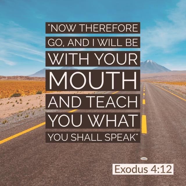Exodus 4-12